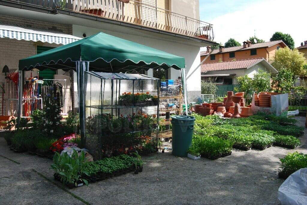 Agraria Il Pollice Verde - Lucca
